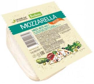 Моцарелла пицца Bonfesto